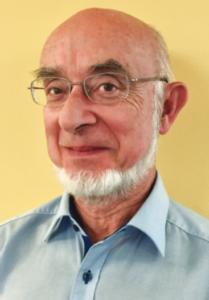 Peter Lewin