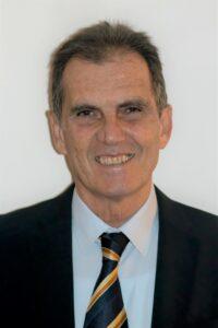 Piero Tortoli - PTortoli headshot